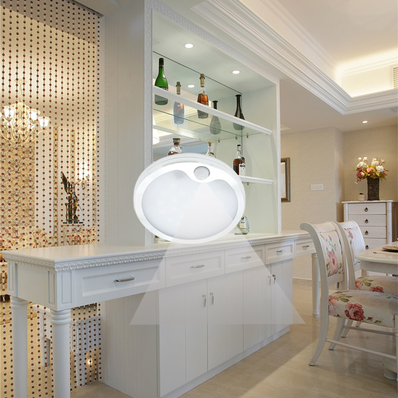 Lights & Lighting Smart 2.5w Dc 12v Garden Bathroom Corridor Under Cabinet Lights Suit With Switch Cupboard Round Counter Shelf Led Bulb Downlight
