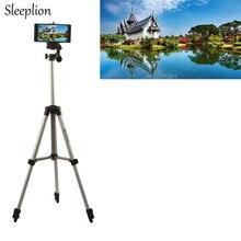Sleeplion 알루미늄 카메라 스탠드 삼각대 홀더 + 화웨이 p20 p30 프로 라이트 메이트 20 10 p10 p9 전화에 대한 블루투스 원격 제어