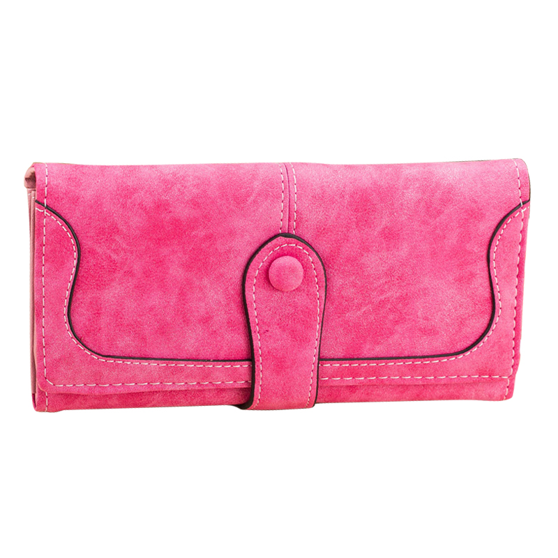 Wallet Women Luxury Brand Long Clutch Women Wallets And Purse Card Holder Carteira Feminina Lady Handbag