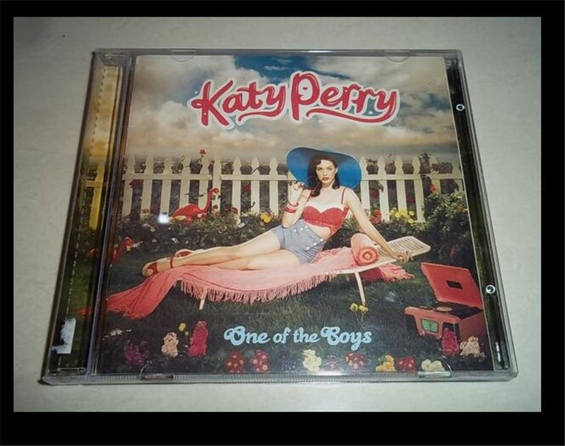 Katy Perry-Einer Der Jungen 8258 CD Neues Freies verschiffen