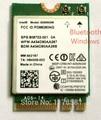 Ssea para intel dual band sem fios-ac 8260 ngff 8260ngw 802.11ac 2.4g/5 ghz 867 mbps wifi bluetooth 4.2 wlan cartão
