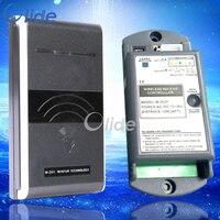 Interruptor sem fio do sensor da mão  interruptor para o sistema autodoor