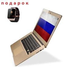 Gift Smart Watch ZEUSLAP 14inch 8GB Ram 128GB SSD 500GB HDD Intel Quad Core Windows 10