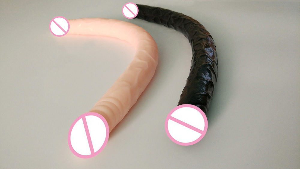21Inch Silicone Big Dildos Realistic Double Huge Dildo Long Penis Sex Toys For Woman Dick Adult Sextoys Anal Dildo For Women 3