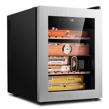 FK-90C Cigar Humidor Cigar Humidification Box Of Thermostatic Storage&Humidity Constant Electric 33L Moisturizer Cigar bisley fcb 33l pc 461 462