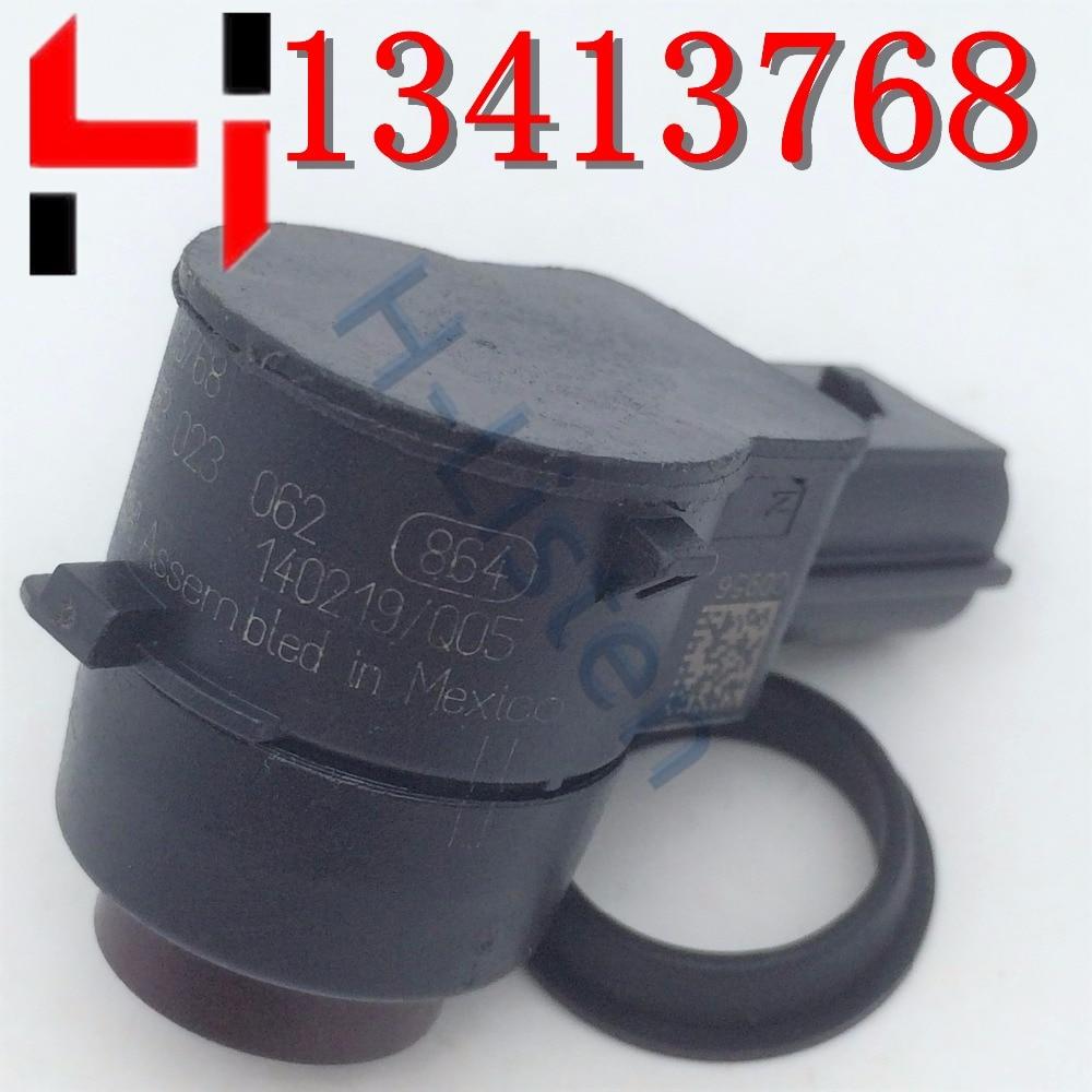 4 ps) оригинальный парковочный датчик дистанционного управления PDC для 13413768 0263023062