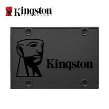 Kingston SSD 120gb 240 gb 480gb 960gb wewnętrzny dysk SSD SATA3 2 5 calowy dysk twardy HD SSD do laptopa Notebook PC tanie tanio SATAIII SATA II CN (pochodzenie) up to 550MB s Read 450MB s Write 2 5 Pulpit SA400S37 120GB 240GB 480GB 0 195W Idle 0 279W Avg 0 642W (MAX) Read 1 535W (MAX) Write