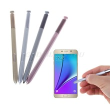 Canetas multifuncional Substituição Para Samsung Galaxy Note 5 Toque Stylus Pen S(China)