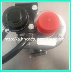 Elektryczny TD025 Turbo części 49173 02410 stosowane dla Hyundai D4EA silnika w Sprężarki od Samochody i motocykle na