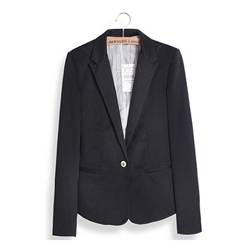 2016-New-Fashion-Candy-Color-Long-Sleeve-Brand-Women-Blazers-One-Button-Solid-Jackets-slim-Office