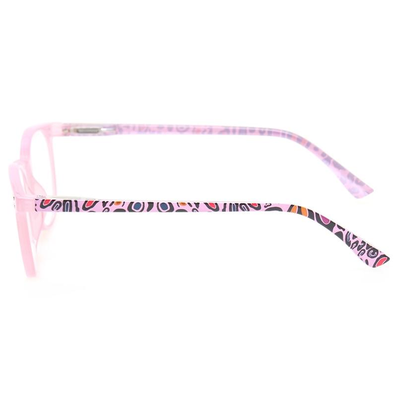 Kacamata Baca Kualitas Busana Musim Semi Engsel Pria dan Wanita - Aksesori pakaian - Foto 3