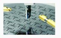 Micro placa quente 1.5mm * 1.5mm dos sensores do gás de mems dos sensores dos dispositivos mems de sbbowe mems|Sensor de oxigênio dos gases de escape|Automóveis e motos -