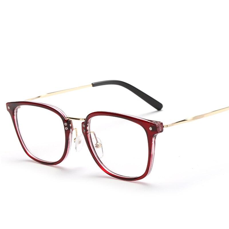 Laura Fairy Fashion Men Women\'s Glasses Eyeglasses Frame Multi Color ...