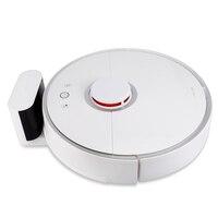 Оригинальный Roborock s50 умный робот пылесос интеллигентая (ый) датчики с поддержкой Wi Fi приложение Управление и автоматическая зарядка