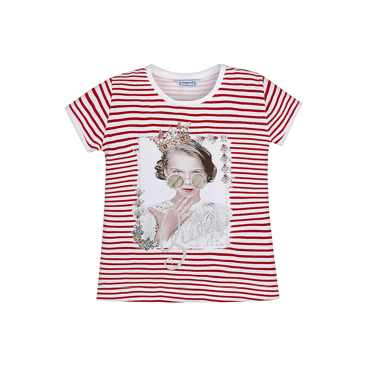 T Shirts BÜRGERMEISTER 10678730 Kinder sClothing T shirt mit kurzen ärmeln polo shirt für jungen und mädchen