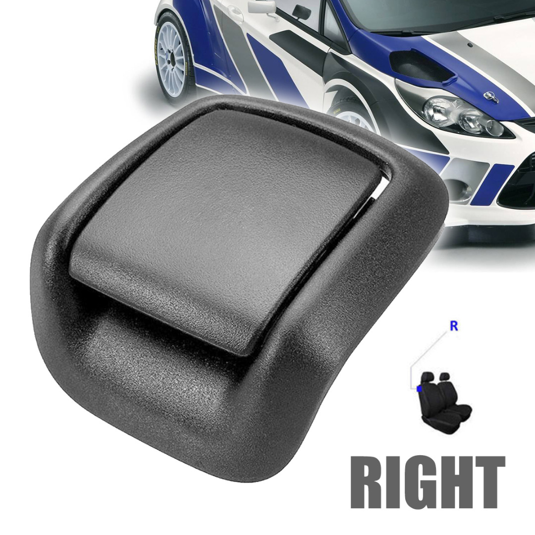 Mayitr 1pc Front Right Driver Side Seat Tilt Handle 1417520 For Ford Fiesta MK6 VI 3 Door 2002-2008