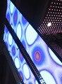Www.fullcolorled-display.com прозрачный гибкий высокое see-бесплатной . хотя занавес из светодиодов полноцветный занавес показать использование прозрачный из светодиодов