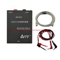 HART Modem HART Turn USB USB HART Modem HART Converter CM100 C