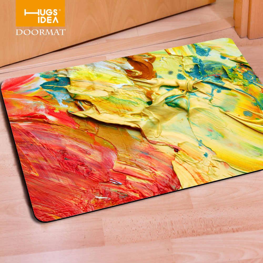 Detail Feedback Questions About Hugsidea Floral Design Home Carpet