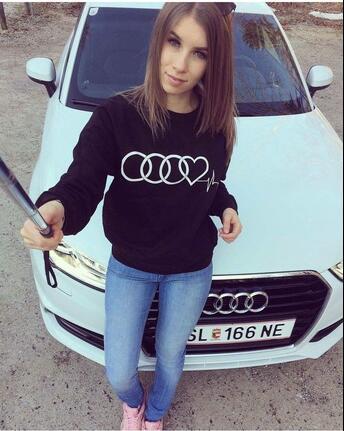 HTB1vyZ3RpXXXXcMXpXXq6xXFXXXA - Audi Heart Beat Sweatshirt PTC 05