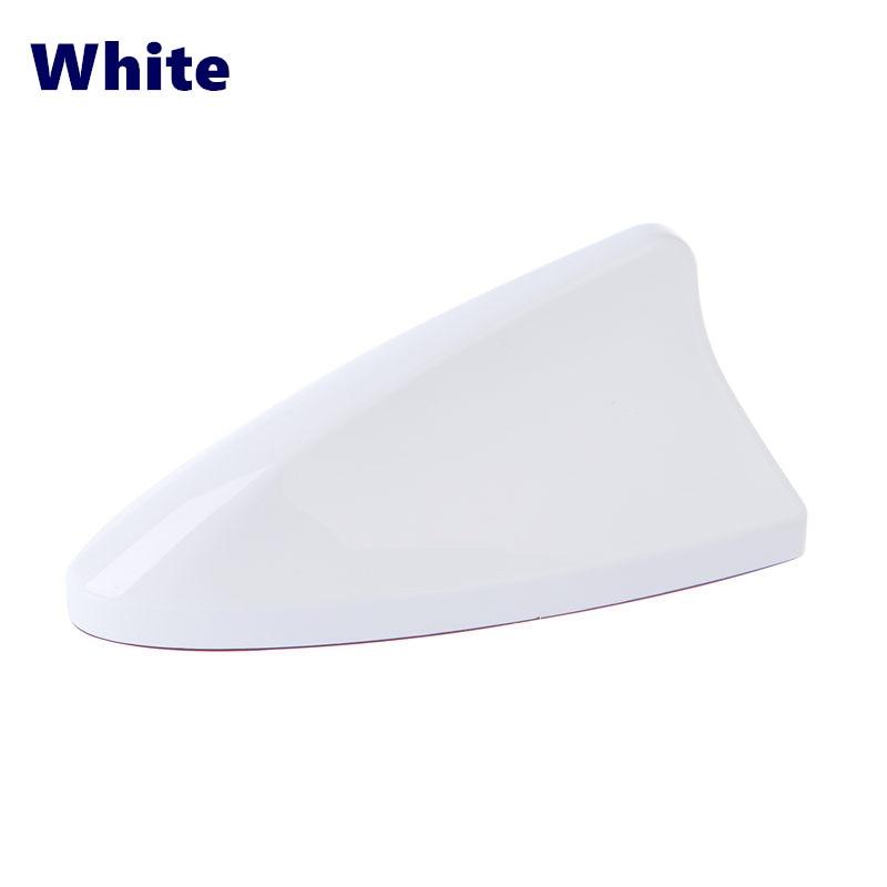 -white