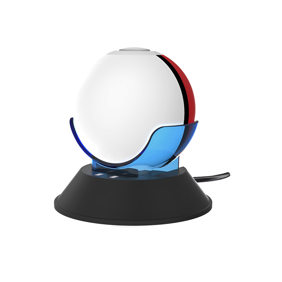 Nintend Switch NS Charging Dock Station for Poke Ball Plus & PokeBall Plus Charger for Nintendos Switch Accessories 3