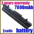 Jigu 6600 mah bateria para asus eee pc 1001ha 1001px 1005 ha 1005 h 1101ha 1005 p 1005pe al31-1005 al32-1005 ml31-1005