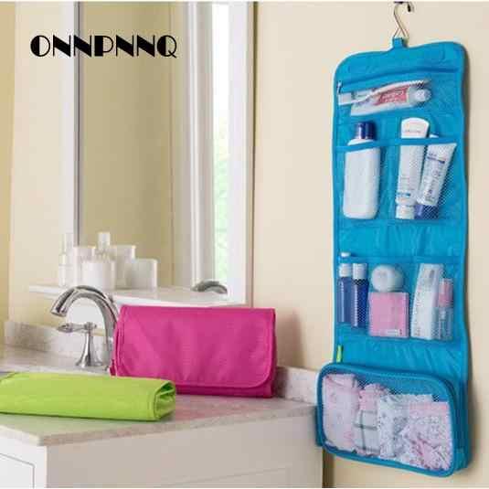 Organizadores de gaveta De Armazenamento Multifuncional sacos de Viagem de Negócios saco de Lavagem Portátil Pacote de Caixa Organizador caixa de armazenamento organizador da Viagem