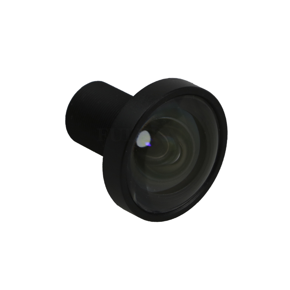 Image 2 - 3Megapixel Fixed 1/1.8 inch 4.2mm Low Distortion F1.8 Lens For SONY IMX185 HD 1080P IP Camera AHD CCTV Camera Free Shippingdistortion lenslens for cctv cameracamera cctv lens -