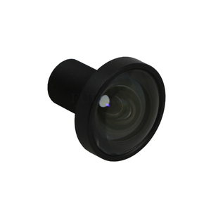 Image 2 - 3Megapixel Fixed 1/1.8 inch 4.2mm Low Distortion F1.8 Lens For SONY IMX185 HD 1080P IP Camera AHD CCTV Camera Free Shipping