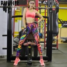 Yoga pantalones deportivos legging de las mujeres 2016 de ropa deportiva de entrenamiento de fitness corriendo medias elásticas gimnasio calzas mujer leggins ropa deportiva