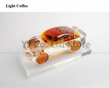Car Styling car perfume model Luxury Model Crystal Perfume air freshener liquid New Vehicle Ornaments
