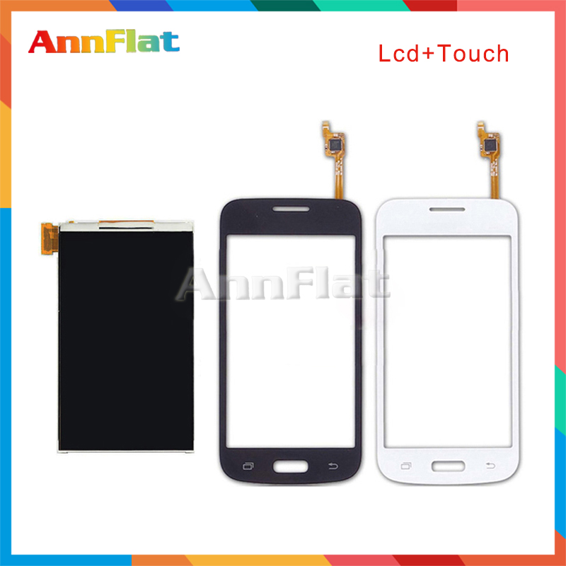 High Quality 4.3 For Samsung Galaxy Star 2 Plus SM-G350E G350E Lcd Display Screen Free Shipping + Tracking CodeHigh Quality 4.3 For Samsung Galaxy Star 2 Plus SM-G350E G350E Lcd Display Screen Free Shipping + Tracking Code