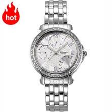 Casio watch Fashion trend ladies watch SHN-3011D-7A SHN-3011D-4A
