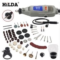150W 99Pcs Mini Drill Dremel Style Accessories Electric Rotary Tool Variable Speed Mini Drill With Flexible