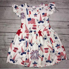 889cd3b9dfd Buy kids american flag clothes and get free shipping on AliExpress.com