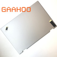 Brand New Original Laptop Case For Lenovo Thinkpad X1 Yoga 2nd LCD Back cover Type OLED Screen 01LV164 SLIVER