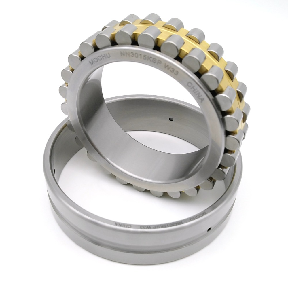 1pcs bearing NN3015K SP W33 3182115 75x115x30 NN3015 3015 Double Row Cylindrical Roller Bearings Machine tool bearing1pcs bearing NN3015K SP W33 3182115 75x115x30 NN3015 3015 Double Row Cylindrical Roller Bearings Machine tool bearing