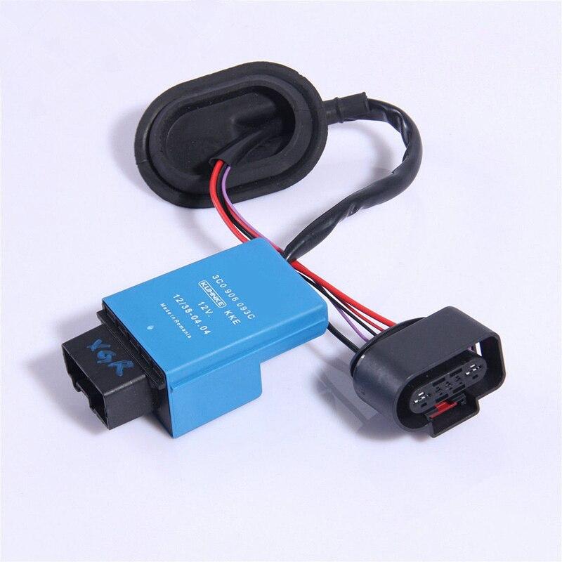 Fuel Pump Control Module For V W Golf 4Motion CC Passat CC AU DI TT 3C0 906 093 C-in Fuel Pumps from Automobiles & Motorcycles    1