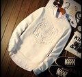 Nueva Llegada de Gran Tamaño de Los Hombres camisetas 3D de Alta Calidad de Grabación En Relieve Impreso camisetas Tamaño Grande Casual Tee Shirt Homme Venta Caliente
