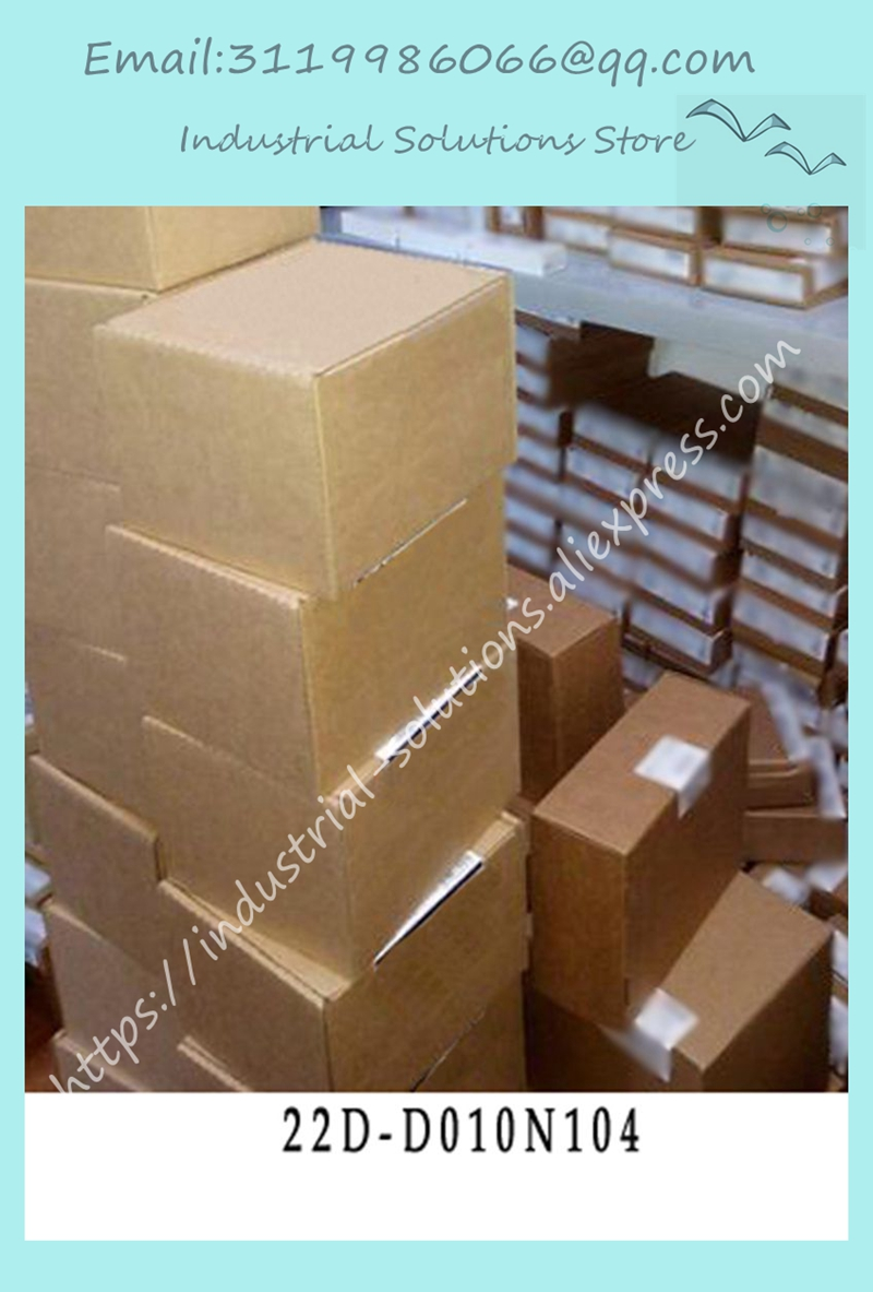 NEW 22D-D010N104 22D-DO10N104 22D-DO10N1O4 industrial control inverterNEW 22D-D010N104 22D-DO10N104 22D-DO10N1O4 industrial control inverter