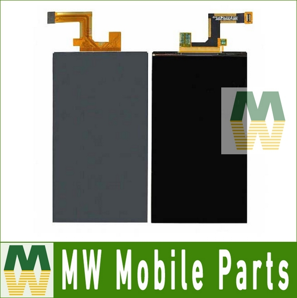HIgh Quality 1PC/ Lot For LG G Pro Lite D685 D686 D680 LCD Sreen Display Replacrment Part