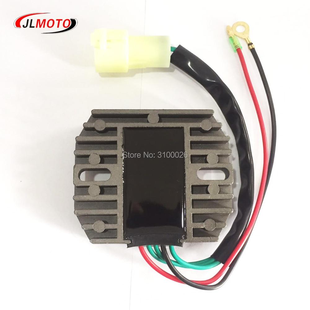 medium resolution of regulator rectifier fit for yamaha mercury marine 100 hp 75 80 90 hp engine 4 stroke parts
