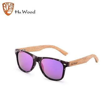 HU WOOD Wood Kids Sunglasses  3
