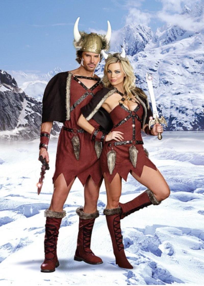 Viking Disfraces De Halloween - Compra lotes baratos de Viking ...