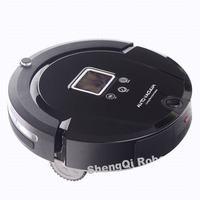 Intelligent Mini Portable Robot Vacuum Cleaner