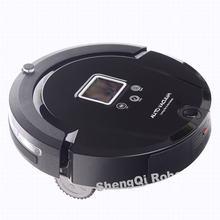 Intelligent Robot Vacuum Cleaner, Mini Portable Robot Vacuum Cleaner A320 Portable Vacuum Cleaner for Home