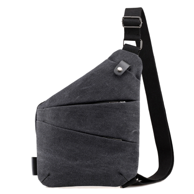 New Canvas Waist Packs!Hot Fashion Women riding chest pockets Top Waist bags All-match mobile&Key storager Carrier Shopping