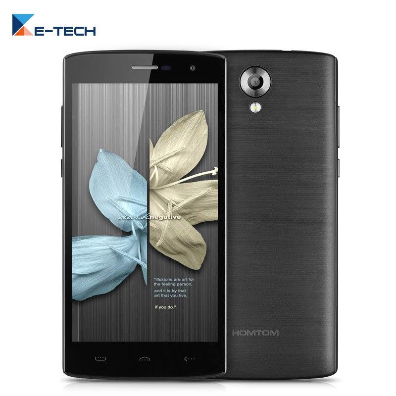 Цена за Оригинал HOMTOM HT7 PRO MTK6735P Мобильный Телефон 5.5 Дюймов 1280*720 HD Смартфон 2 Г RAM 16 Г ROM 3000 мАч 4 Г LTE Сотовый телефон