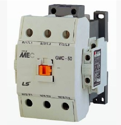 Three-pole AC DC CONTACTOR GMC-50 original GenuineThree-pole AC DC CONTACTOR GMC-50 original Genuine